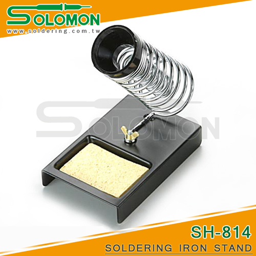 Soldering Iron Stand SH-814